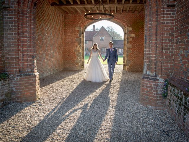 Rebecca & Bailey's wedding