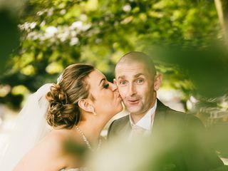 Leela & Gareth's wedding