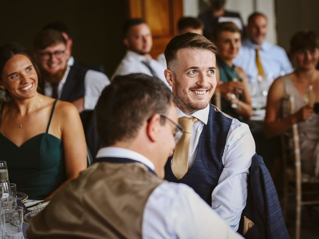 Tom and Sophie's Wedding in Harrogate, North Yorkshire 6