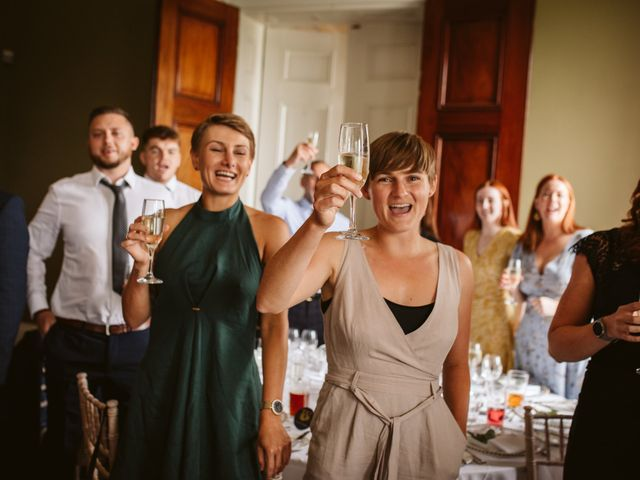 Tom and Sophie's Wedding in Harrogate, North Yorkshire 9