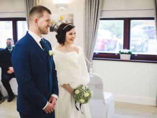Christina & Alex's wedding 3