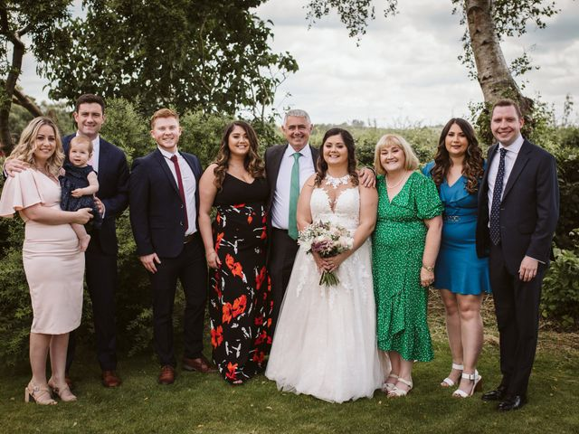 Ben and Sarah's Wedding in Harrogate, North Yorkshire 13