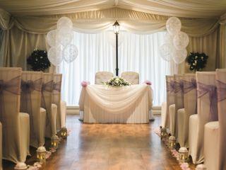 Lisa & Mike's wedding 2
