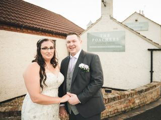 Lisa & Mike's wedding