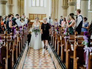 Neysha & Paul's wedding 3