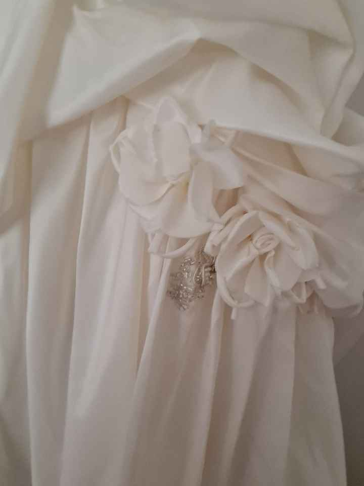 Brand New bhs Julietta Wedding Dress For Sale - 3