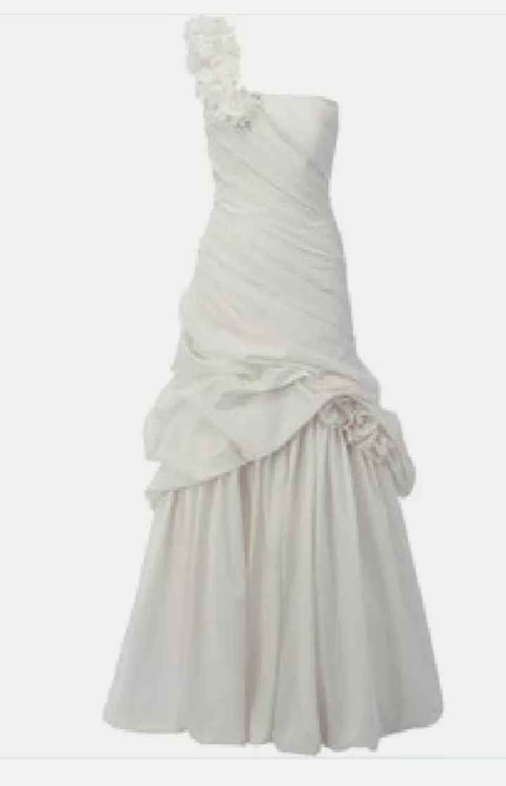 Brand New bhs Julietta Wedding Dress For Sale - 6