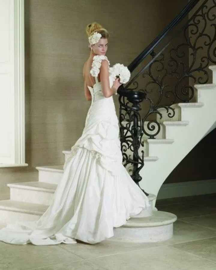 Brand New bhs Julietta Wedding Dress For Sale - 7