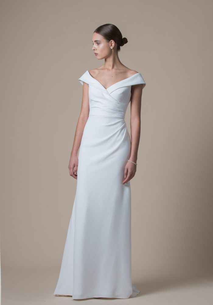 For Sale - Brand New Mia Mia Bridal Gown - 1