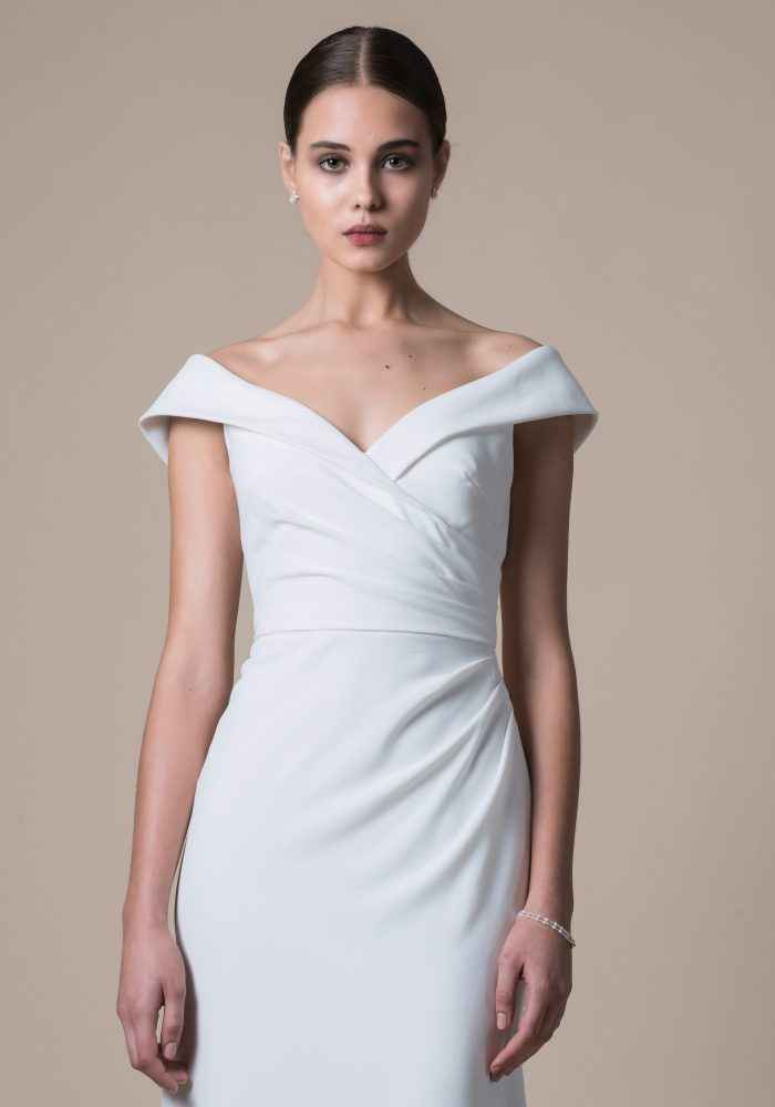 For Sale - Brand New Mia Mia Bridal Gown - 2
