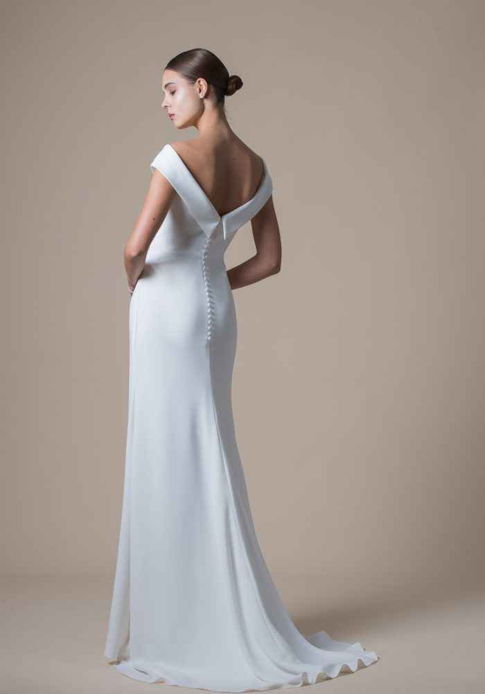 For Sale - Brand New Mia Mia Bridal Gown - 3