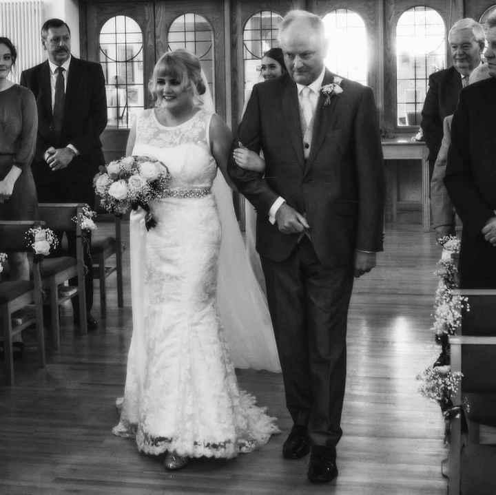 Felt ugly on my wedding day - 1