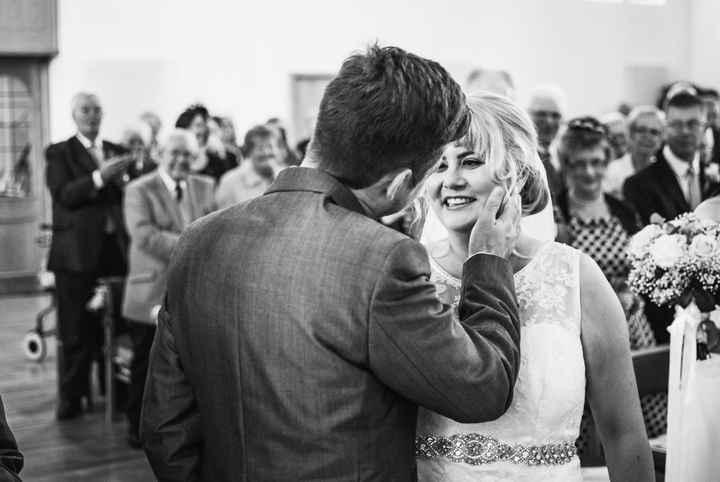 Felt ugly on my wedding day - 3