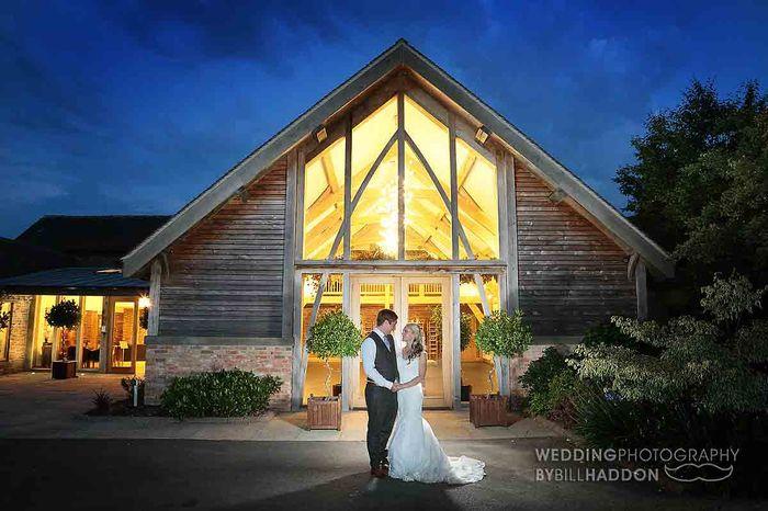 August 2022 wedding! Anyone else? 1