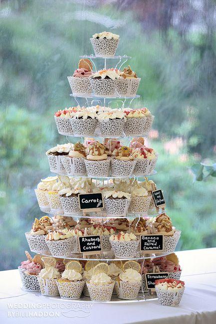 Fake Cake? 1