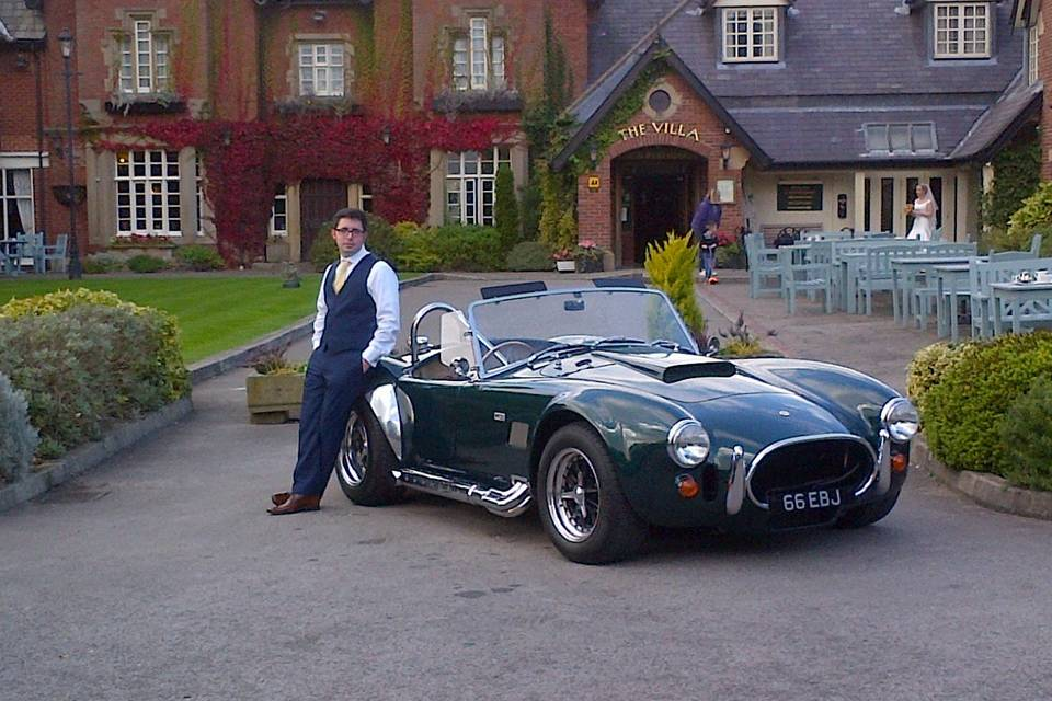Dan Waller Cars