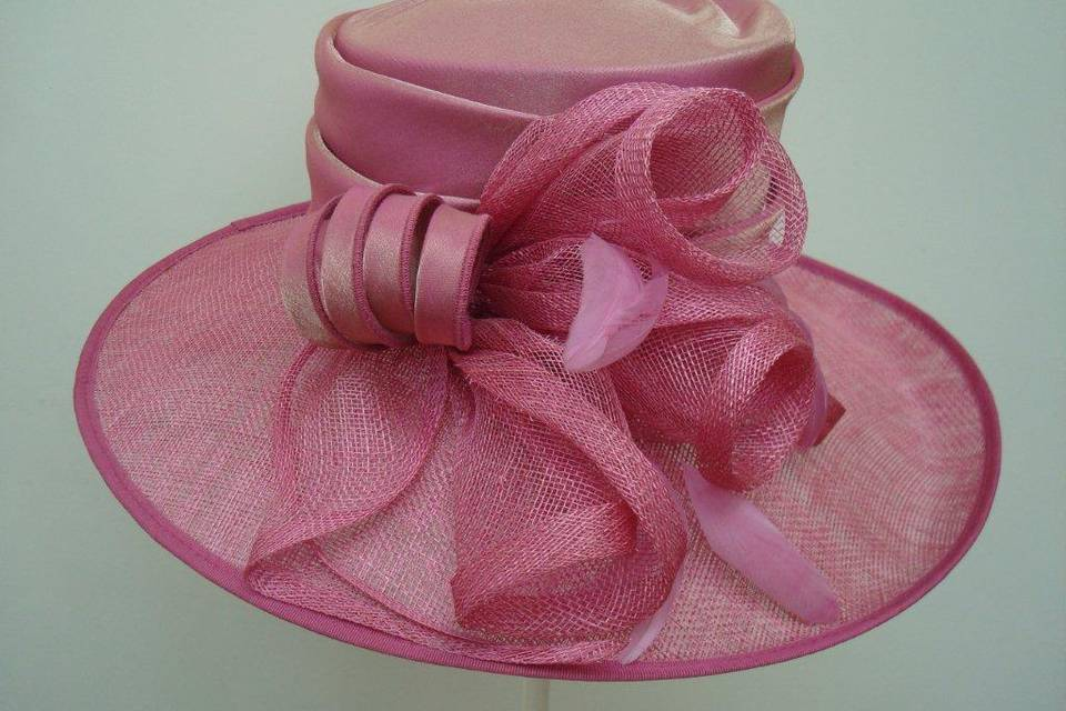 Occasions Hat Hire