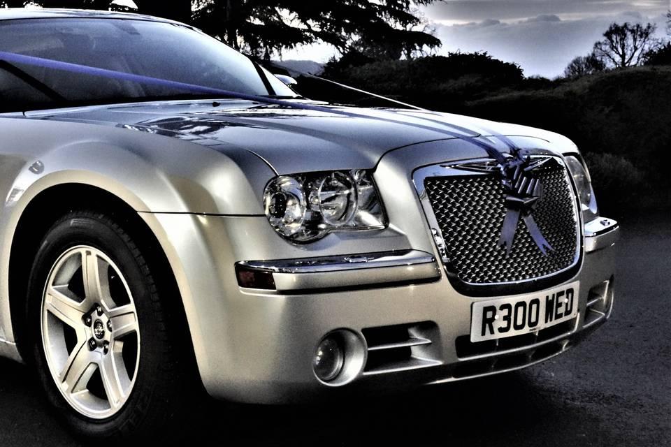 Richmond Wedding Cars