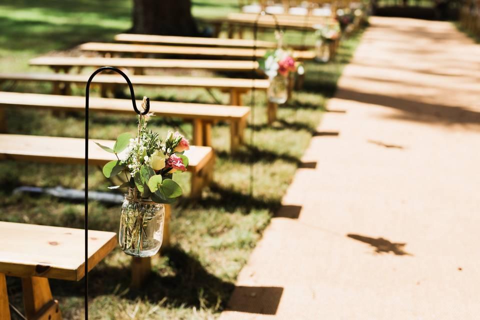 Somerley Woodland Weddings 83