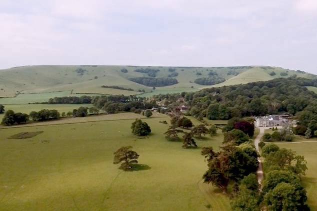Folkington Manor 1