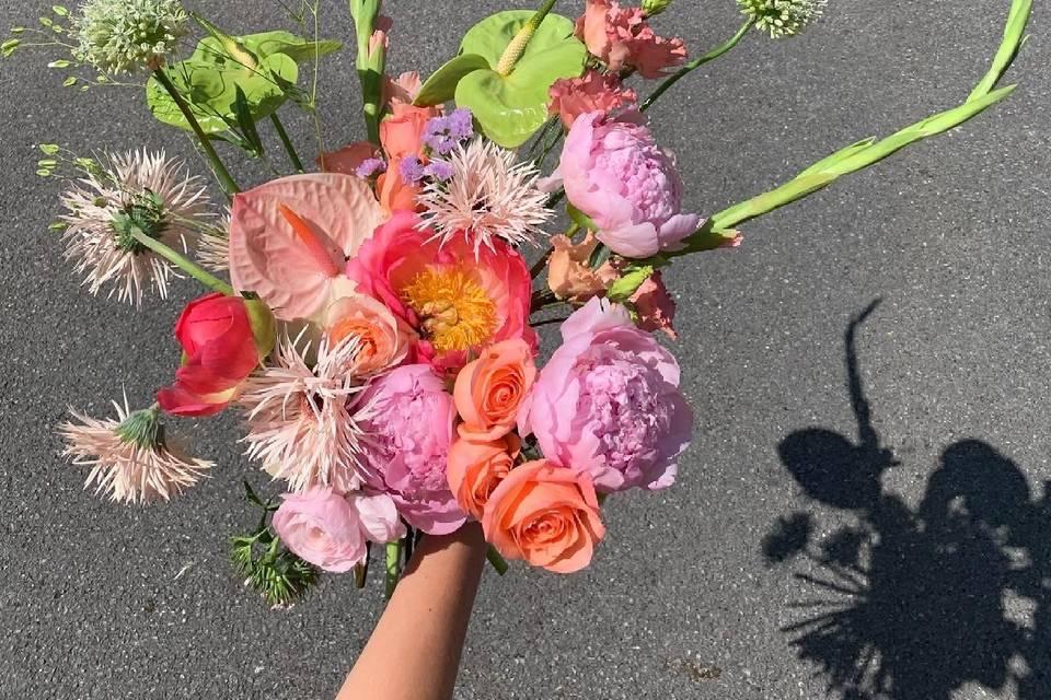 Filth Florist