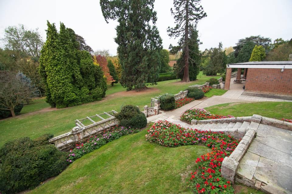 Kent College Canterbury 5