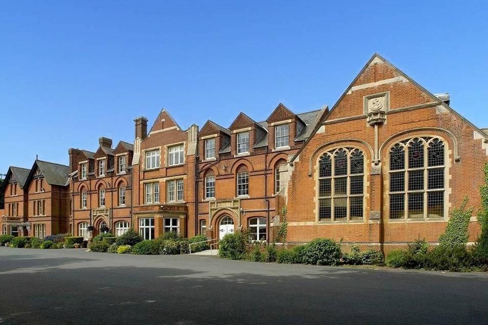 Kent College Canterbury 2