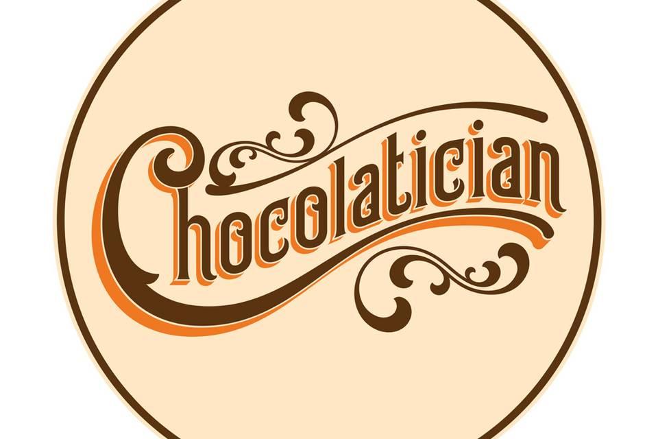 Chocolatician logo