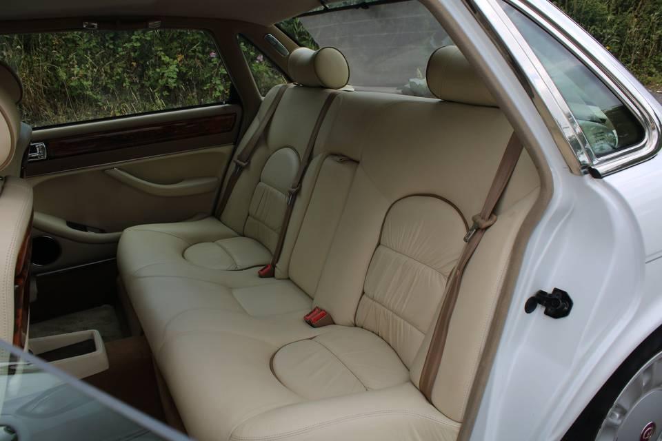 Cars and Travel RIBBONS AND BOWS WEDDING CARS 26