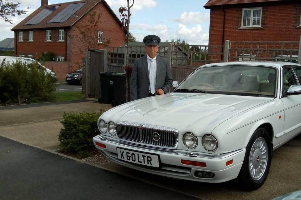 Cars and Travel RIBBONS AND BOWS WEDDING CARS 29