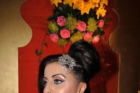 Asian Registry Bride
