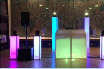 DJ Sound & Light