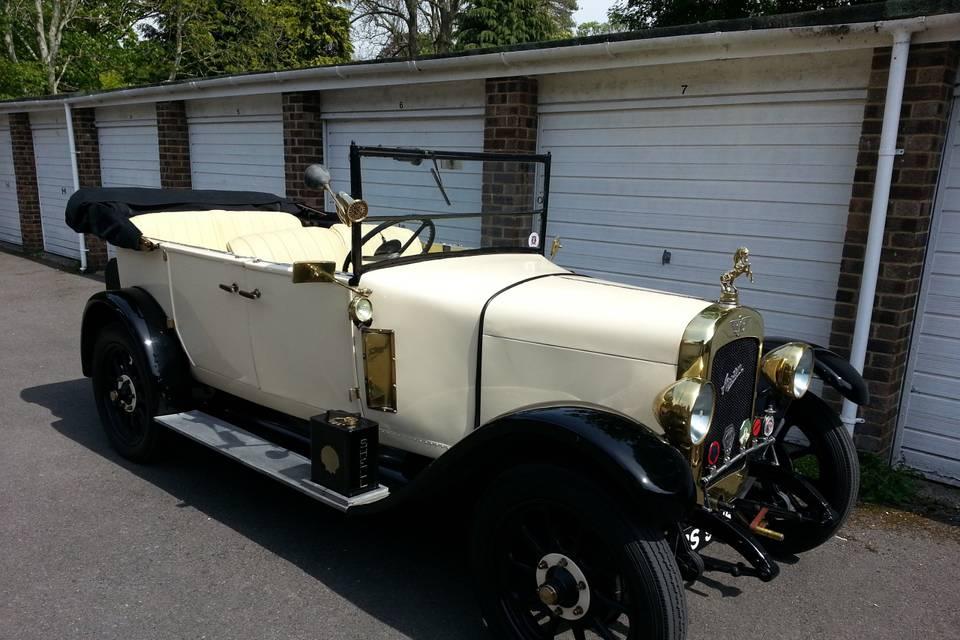 Regal Vintage Cars