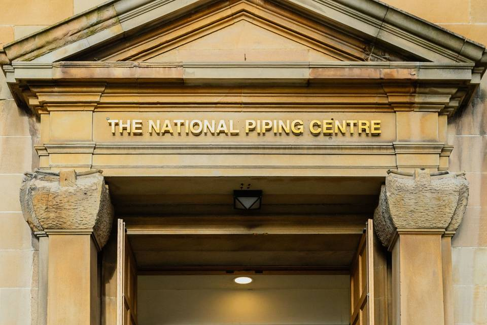The National Piping Centre 30