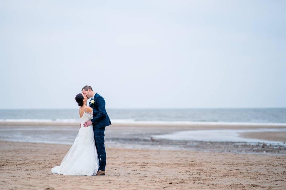 Photos on the beach
