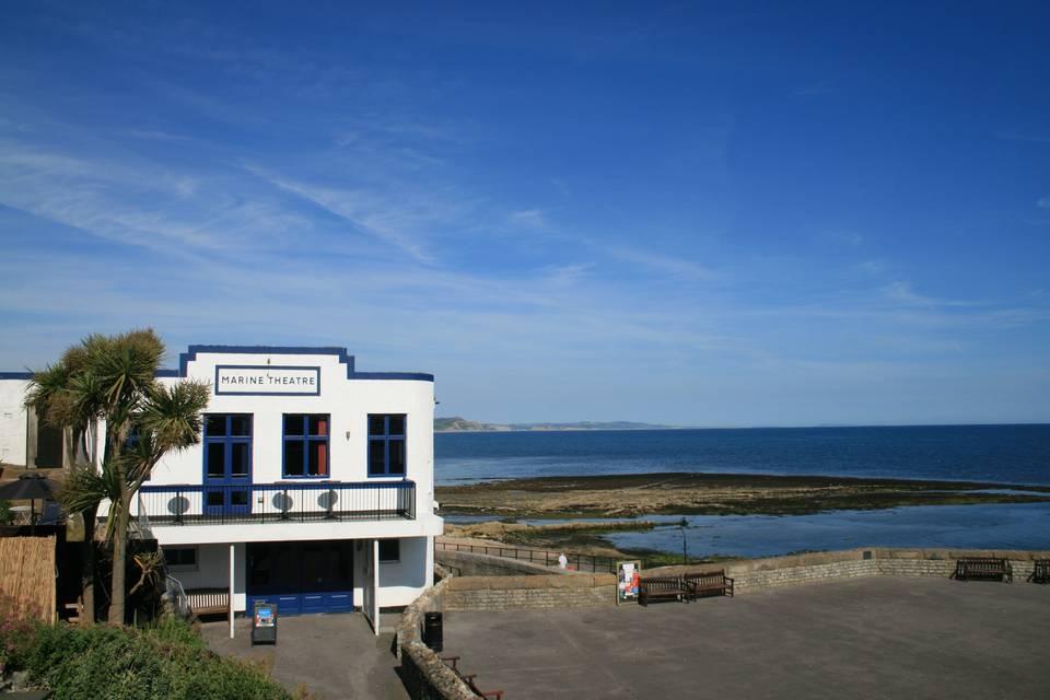 The Marine Theatre 11
