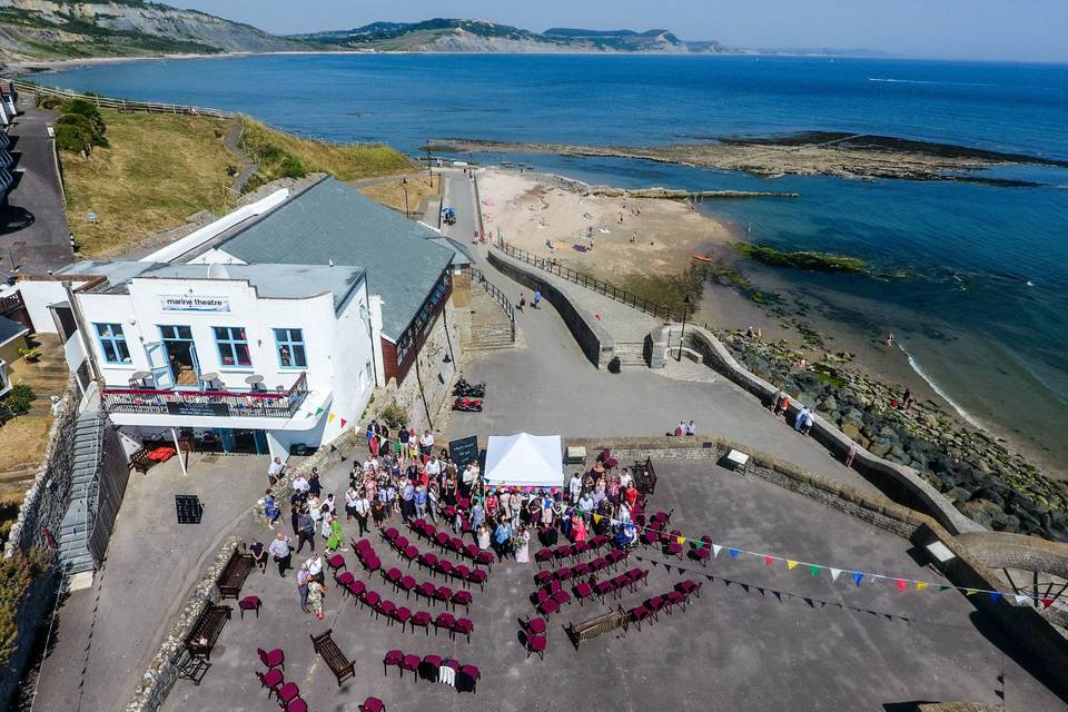 The Marine Theatre