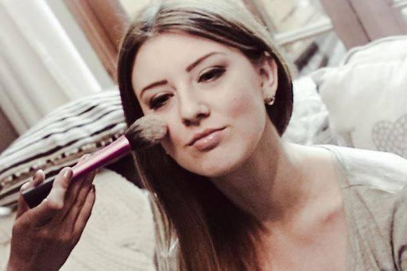 LW Bridal Makeup