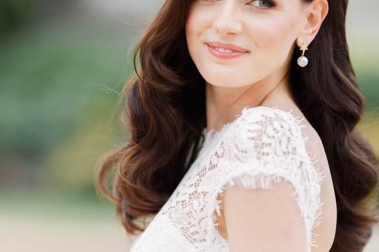 Katy Djokic - Wedding Makeup & Hair Styling
