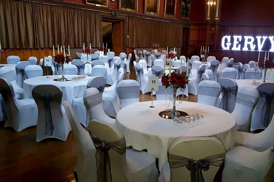 Special Touch Event Hire