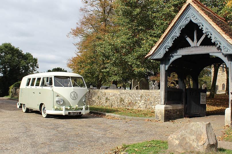 Forever Vintage VW