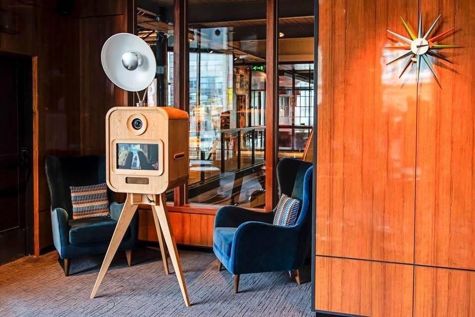 Smartpicsuk Photo Booth