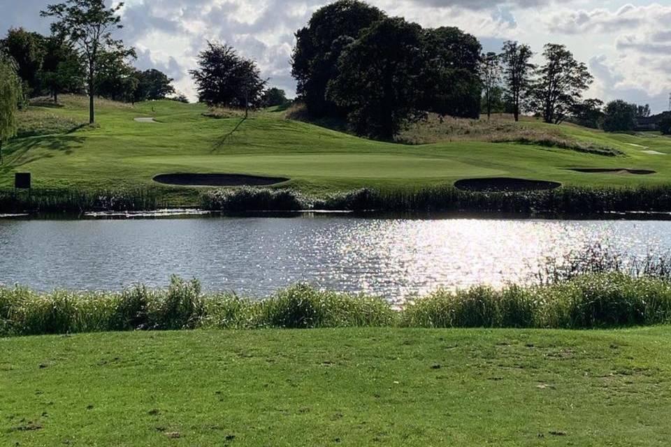 The Warwickshire 4