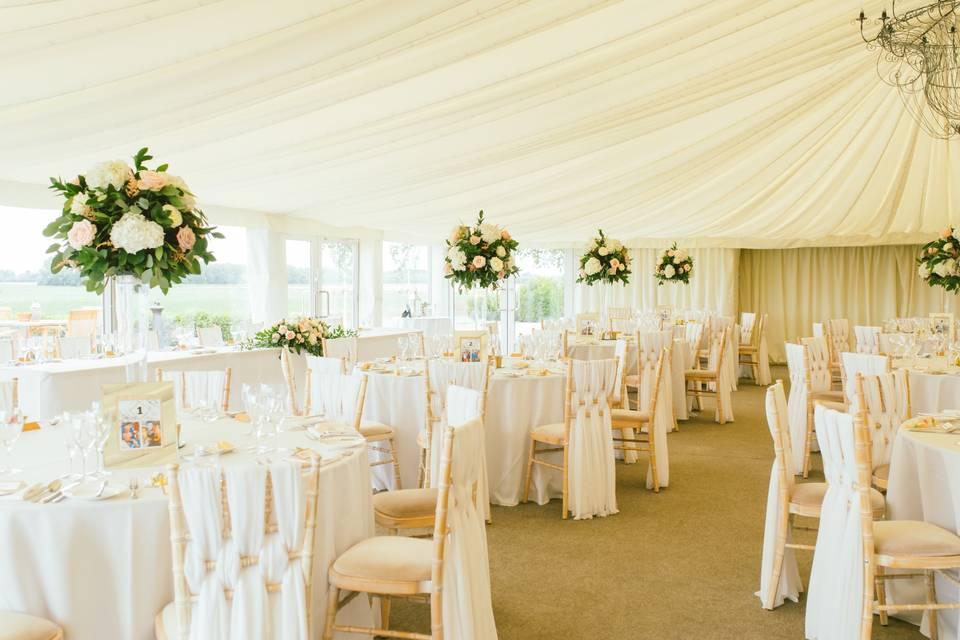 Optimum Weddings & Events
