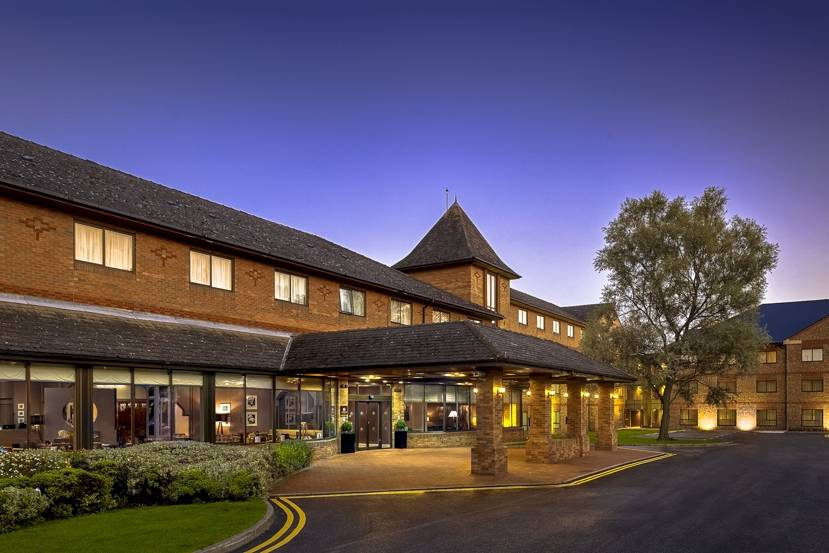 DoubleTree by Hilton Sheffield Park Hotel
