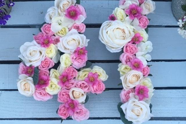 Unreal Flowers