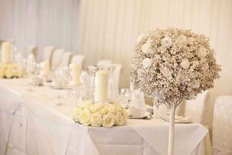 Sparkle Wedding Hire