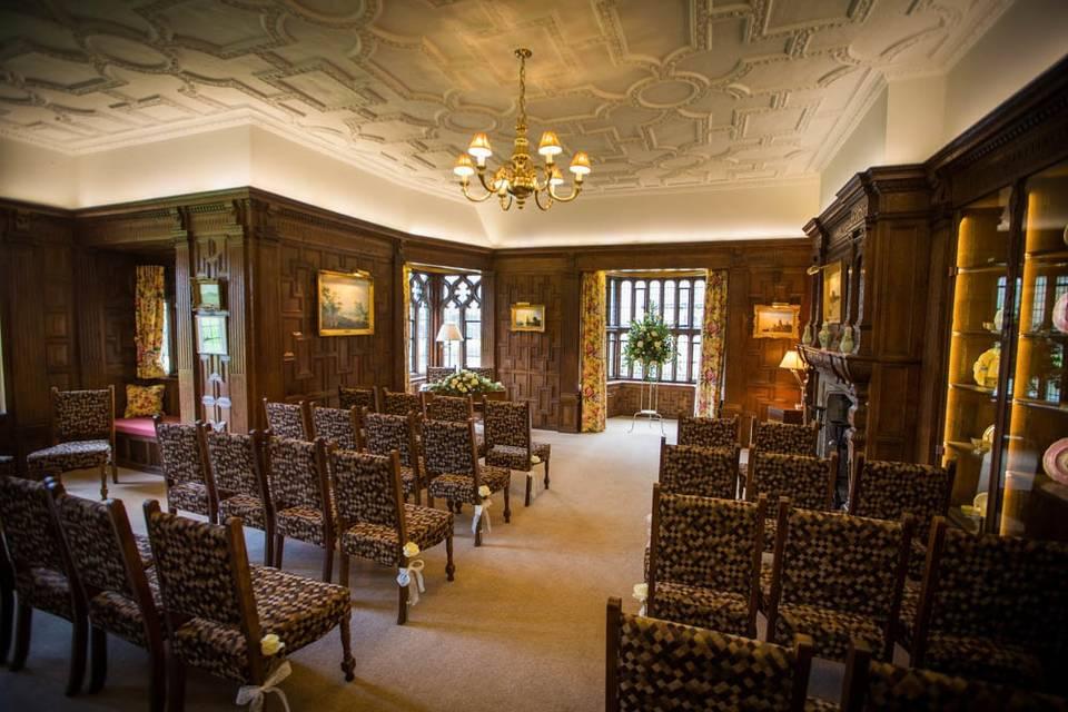 Hever Castle 31