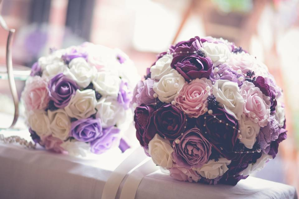 Your Day Your Way Florist and Decorations