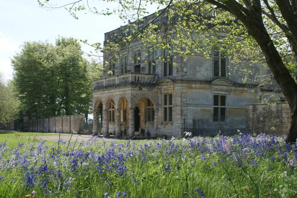 Lodge Park and Sherborne Park Estate